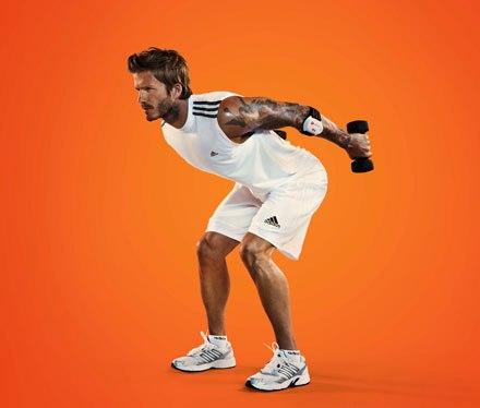 EA Sports Active Fitness Marketing